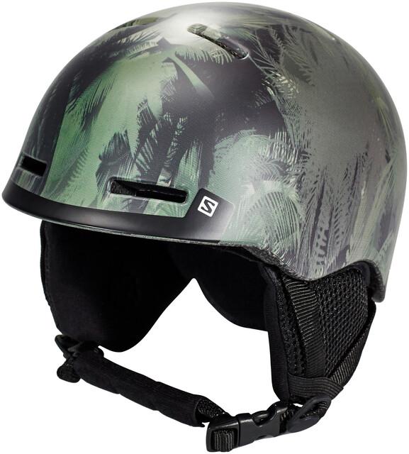 Salomon Kids Grom Helmet Camo